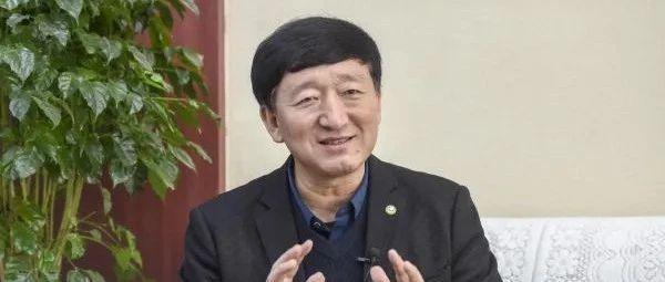 """全国人大代表金雄:延边大学""""双一流""""学科建设促进吉林高质量发展"""