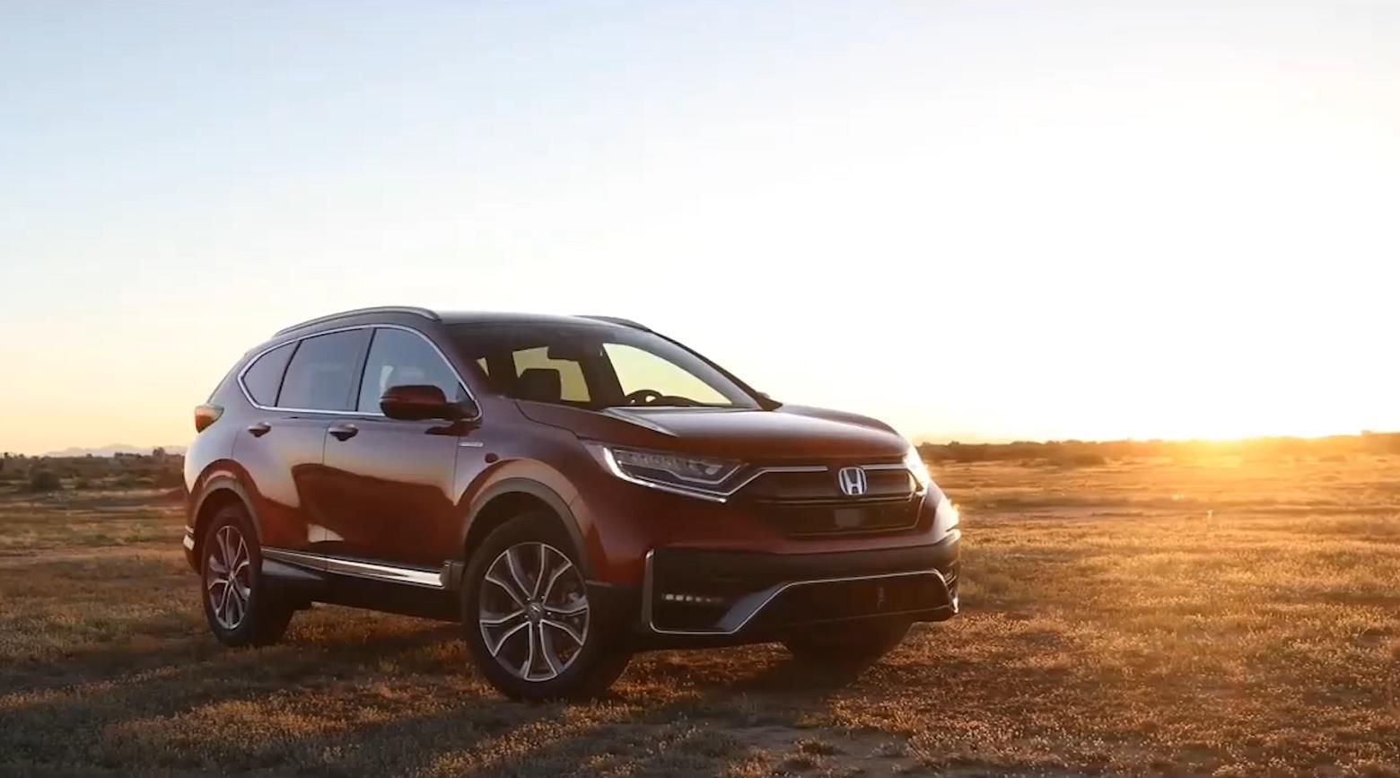 视频:现款车型市场表现强势,全新CR-V的上市节奏大可不必太赶?