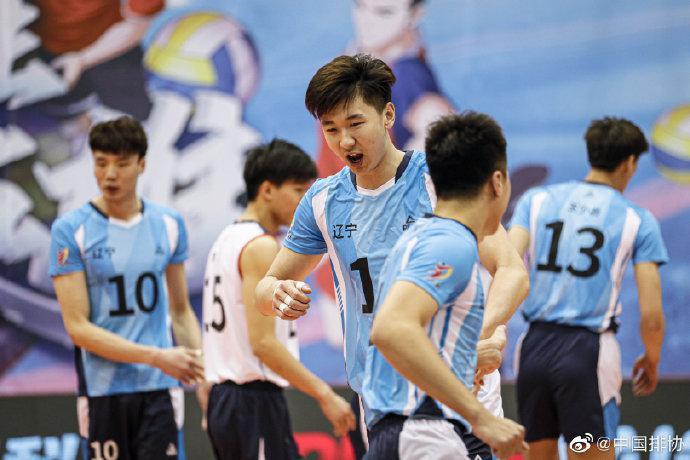 男排联赛复赛来之不易 对中国排球发展有重要意义
