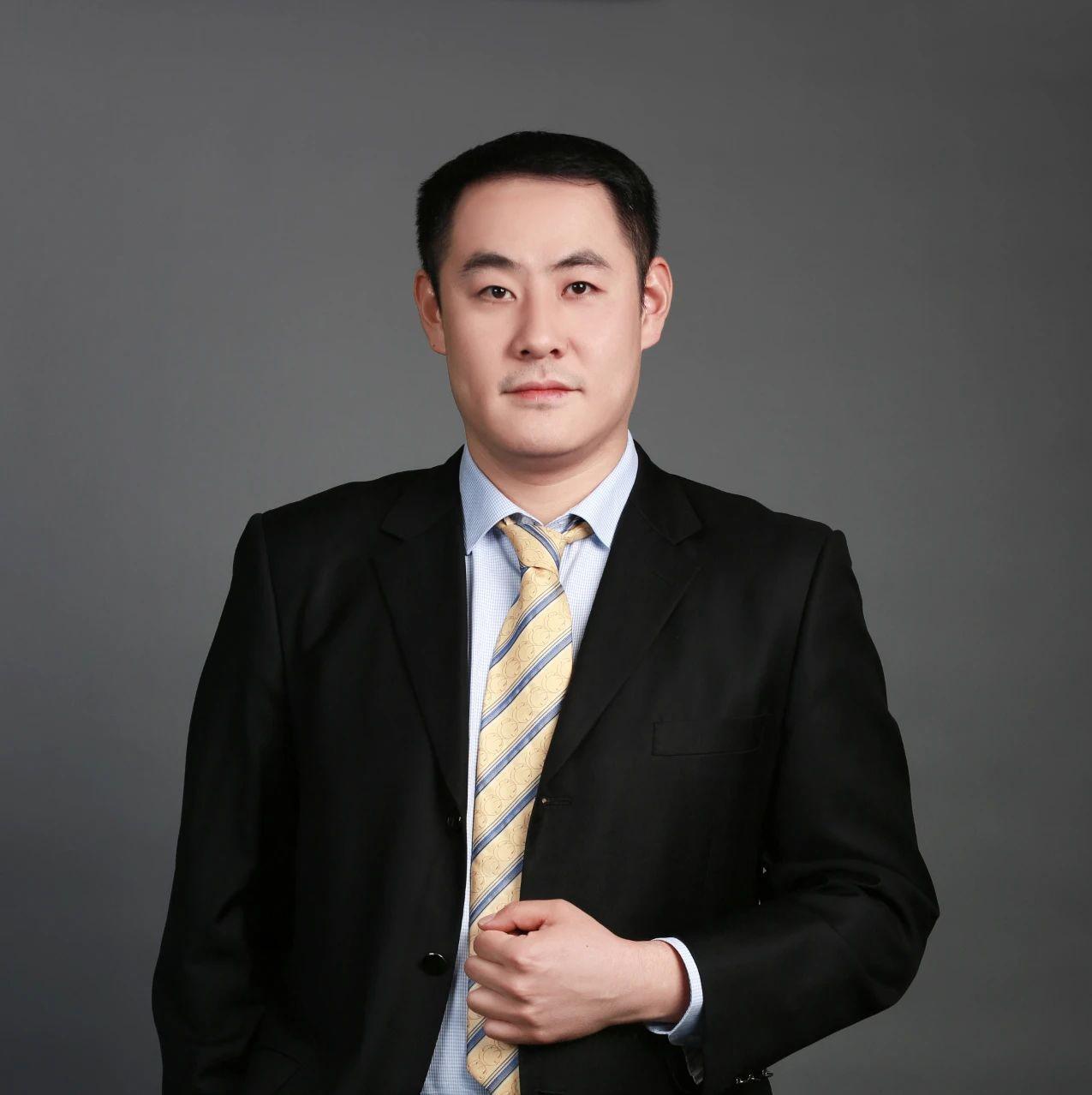 """【长盛22周年】系列——长""""盛""""将军吴达:努力为信任获取回报"""