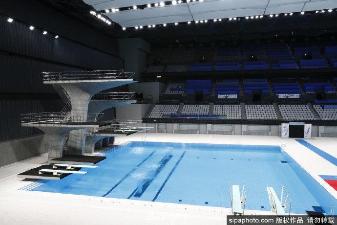国际泳联拟取消东京奥运三大预选赛 参赛名额存疑