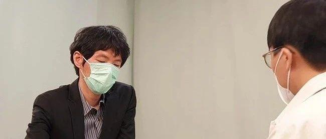 【每日佳局】有些传奇越来越平凡却更显亲切 韩国最强棋士战李昌镐力挫新科世界冠军