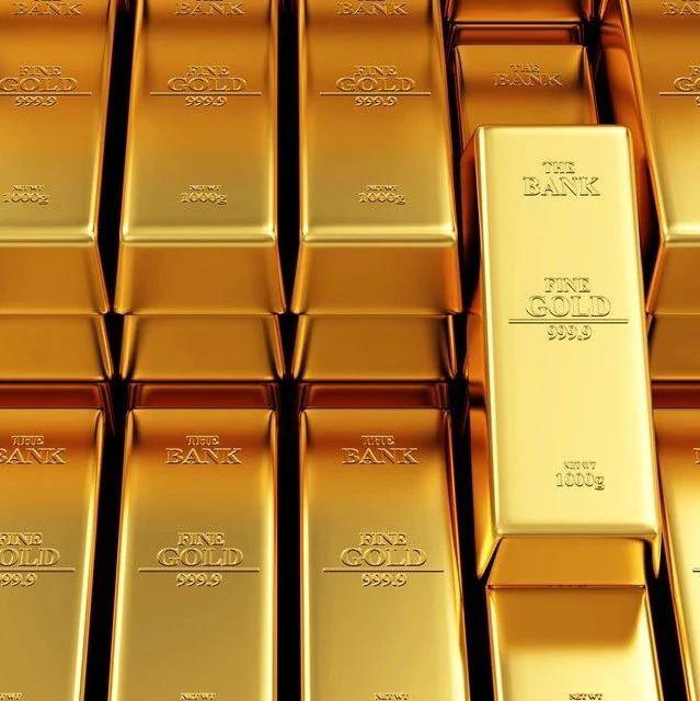 匈牙利黄金储备增三倍!