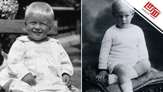 Life of Britain's Prince Philip