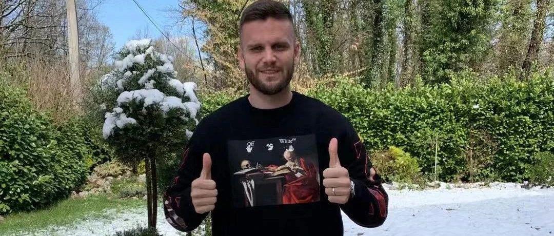 即将前往法国手术,迈斯托罗维奇在萨格勒布家中向海港队球迷报平安