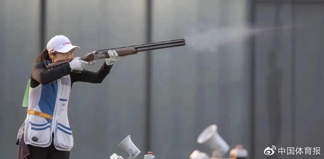 老中青结合备战奥运 国家射击队公布最新集训名单