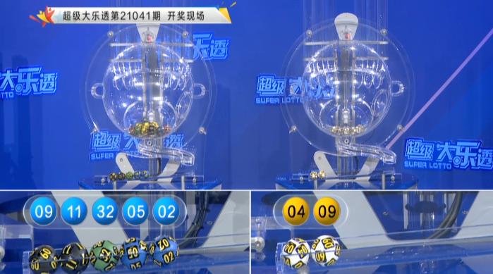 042期花荣大乐透预测奖号:前区大小比参考