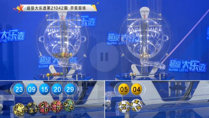 043期花荣大乐透预测奖号:前区复式参考