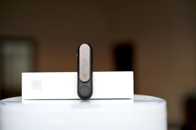 墨案智能速记录音笔  职场新手必备小工具
