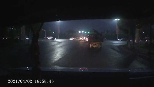 男子被撞身亡肇事司机逃逸 随州交警9小时破案