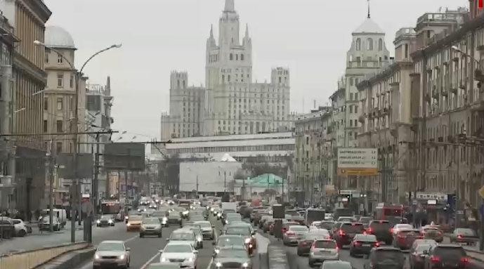 俄罗斯驱逐多国驻俄外交官