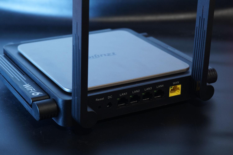 全屋高速网络不是梦,锐捷星耀X32 Pro路由器
