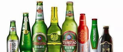 【开源食饮每日资讯0422】青岛啤酒2021Q1净利润同比增长90.26%