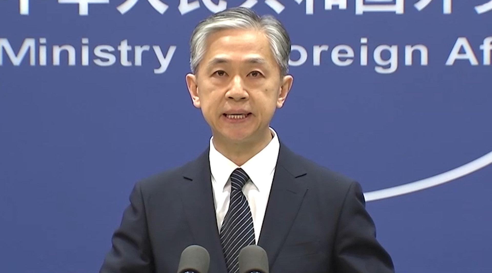 外交部:反华势力利用谎言谣言抹黑攻击中国已形成套路但终要破产
