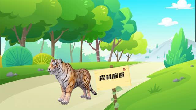 如何保护东北虎?