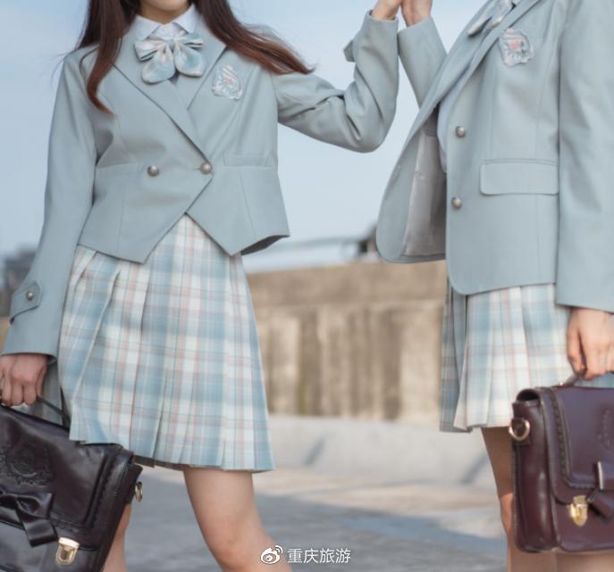 服饰商家:四月毕业季