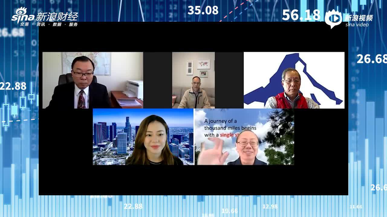 中美投资人网络论坛3:巴菲特价值投资实战分享(2)
