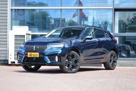 价格来说话,5月新浪报价,WEY VV7全国新车15.03万起