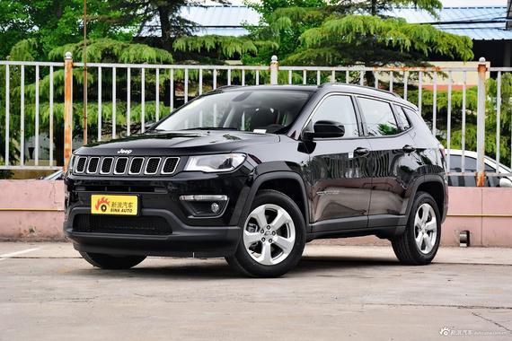 价格来说话,5月新浪报价,Jeep指南者全国新车11.35万起