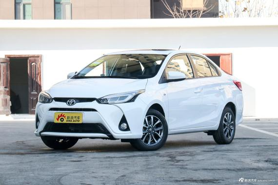 C位出道,走心推荐,丰田致享全国新车6.73万起