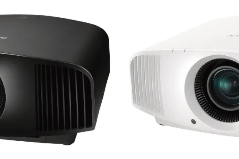 影音发烧首选 索尼4K投影机VPL-VW298正式发布