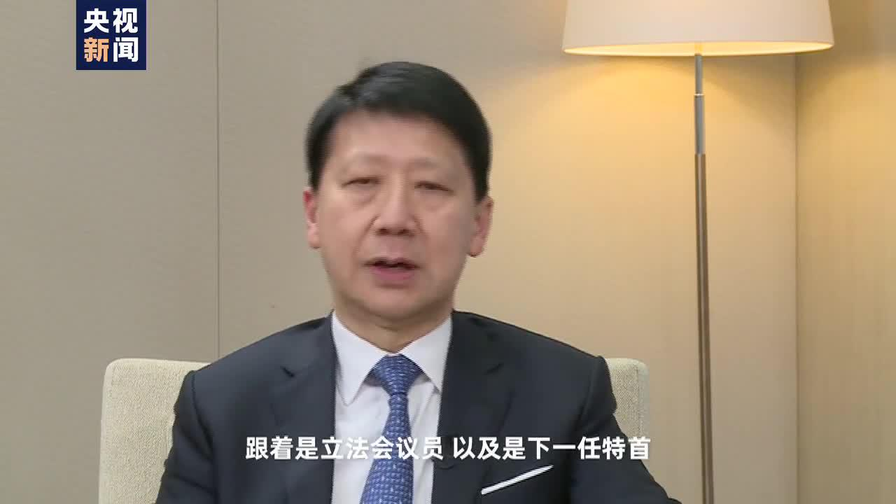 独家丨香港旅游业如何从寒冬中迎来春天?林郑月娥专访旅游发展局主席彭耀佳