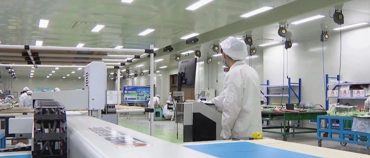 龙江振兴正当时|装备制造业实现高速增长