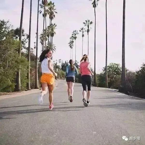 那些坚持跑步的人,你真的惹不起!