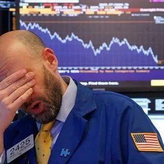 美国进入国家紧急状态,抛售潮来了?科技股集体重挫,纳指跌逾2.5%,特斯拉大跌6.44%,有何玄机?