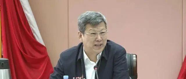 孟宪东已任内蒙古自治区党委常委(简历)