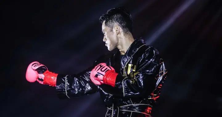 自由搏击5月世界排名:武林风拳手13人次进前十,创中国格斗历史