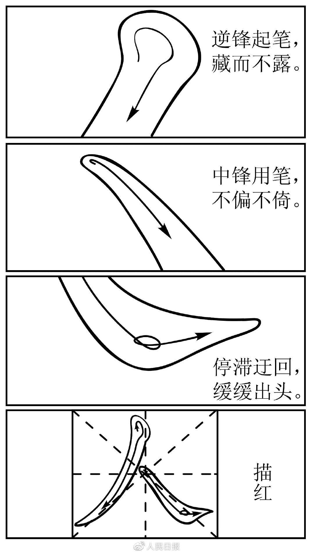 唐光雨漫画作品,有改动