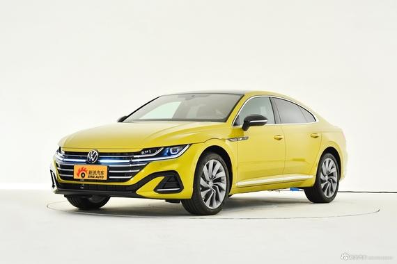 全国最高直降2.74万元,一汽-大众CC新车近期优惠热销
