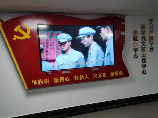 昆明官渡区:深挖红色资源 全面推进党史学习教育工作