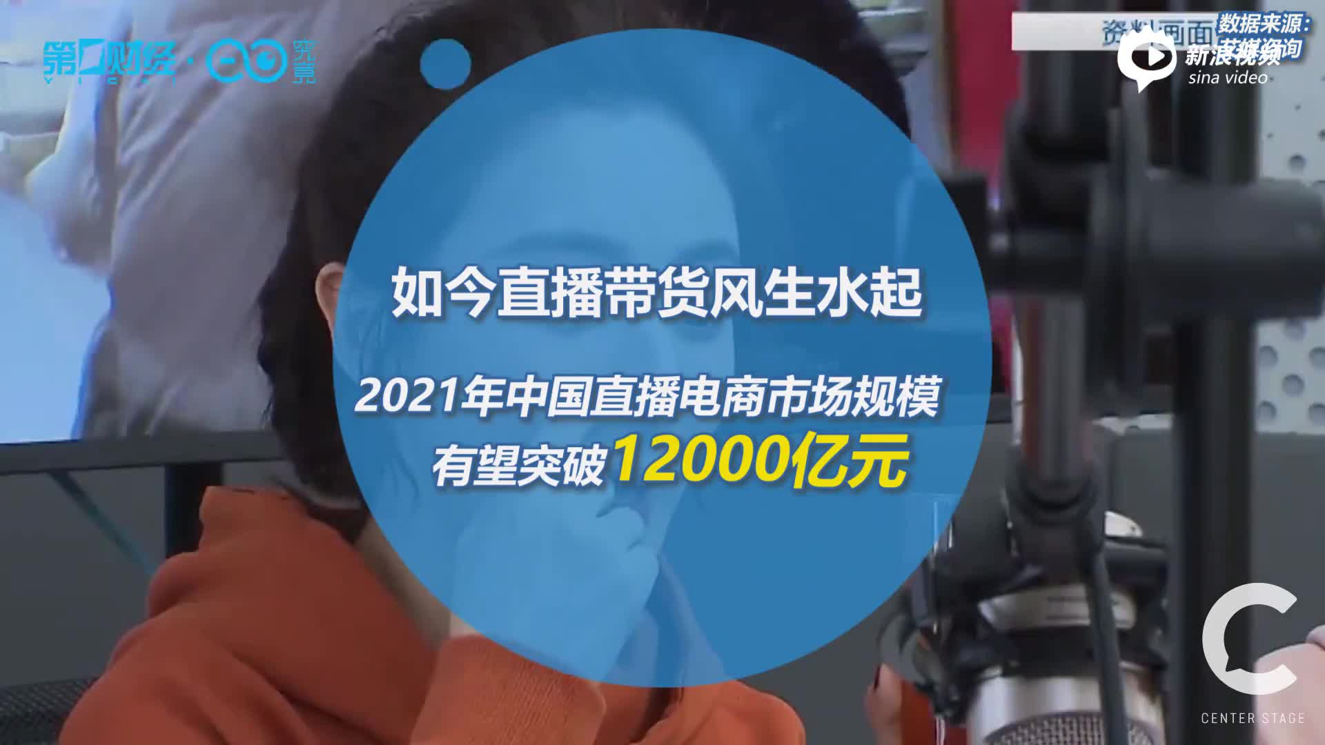 薇娅李佳琦公司均否认IPO传闻,直播带货说不好故事吗?