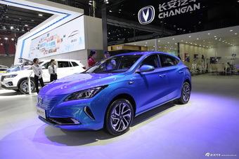 全国最高直降4.56万元,长安汽车逸动ET新车近期优惠热销