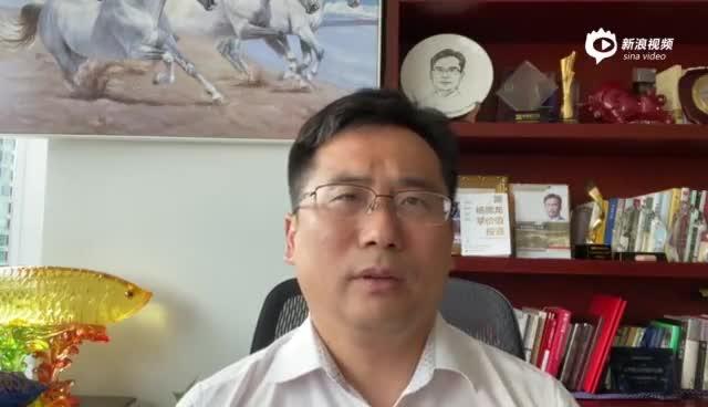 杨德龙:他山之石 科技、医疗和消费是美股过去三十年表现最好的的行业!