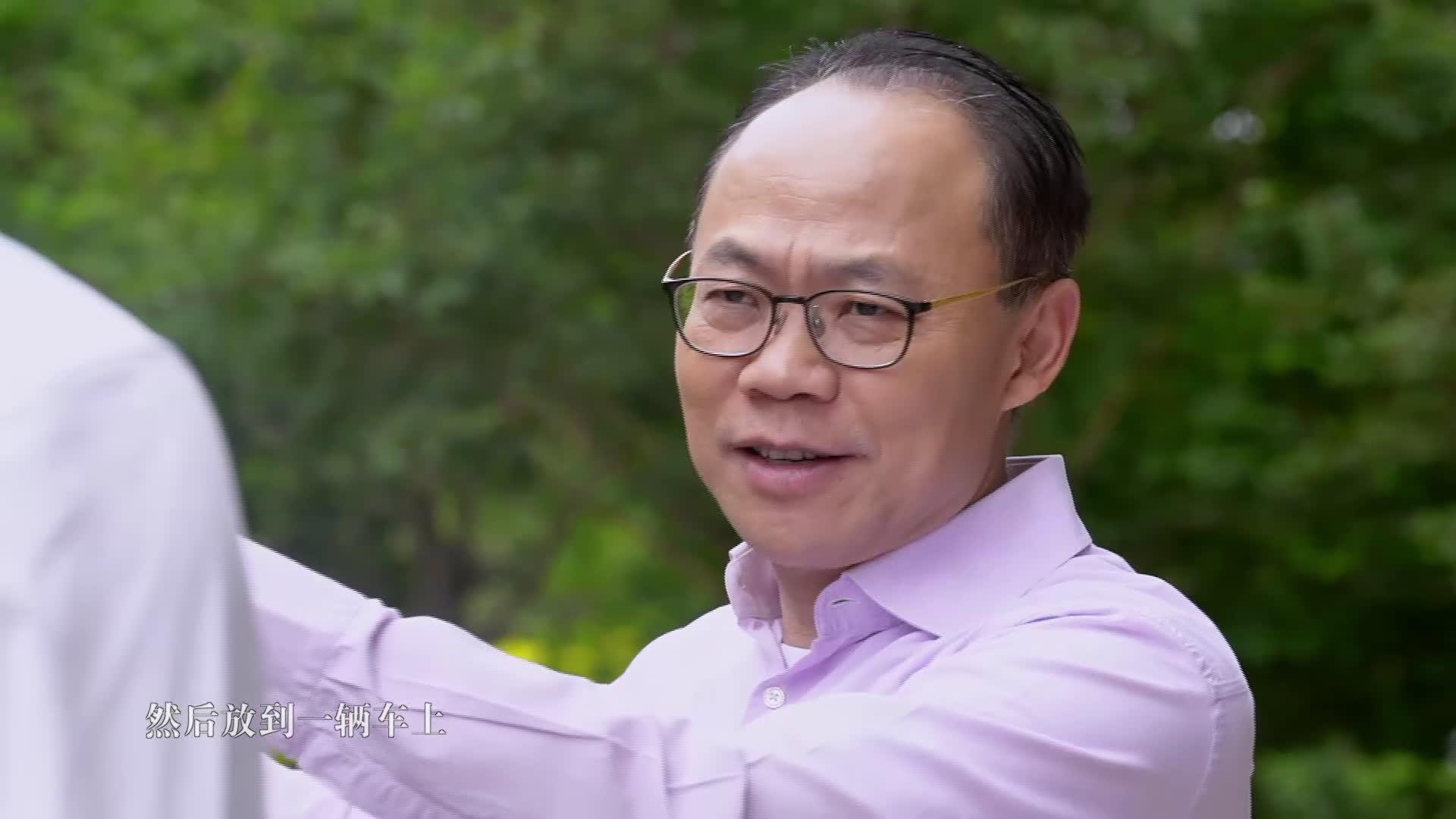 中国首款新冠病毒移动检测车