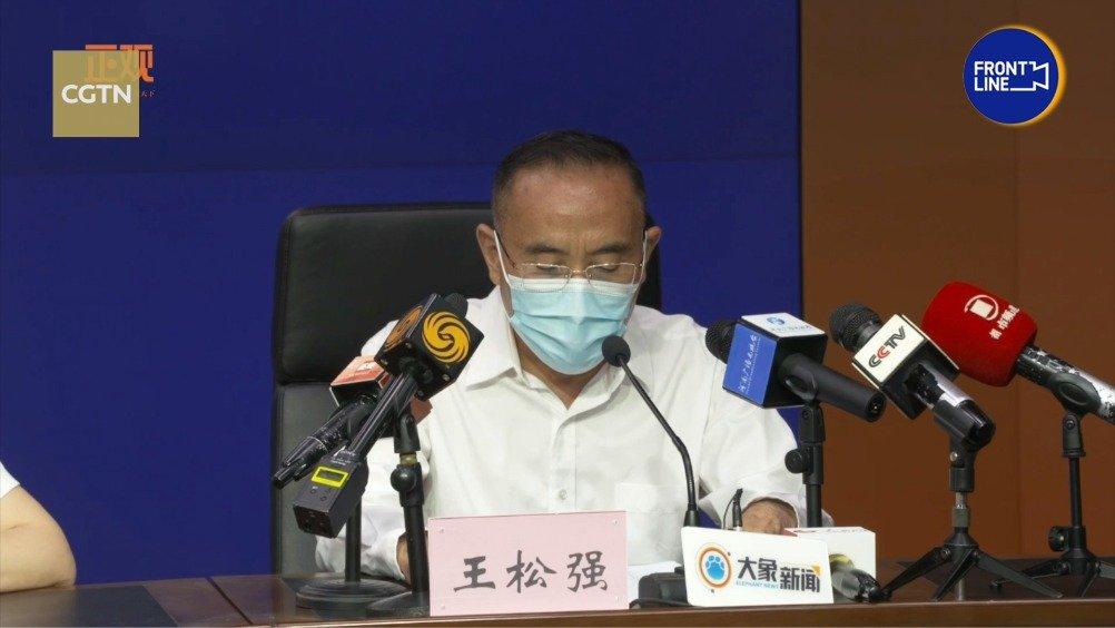 郑州疫情主要发生在医院内部