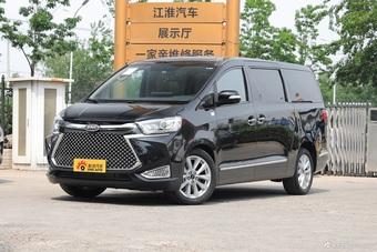 确认过眼神,遇上对的车,江淮汽车瑞风L6 MAX全国16.34万起