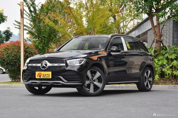 精致实用两不误,奔驰GLC级全国新车39.64万起