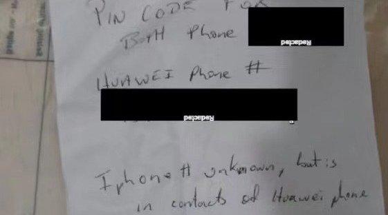 孟晚舟案重要证据被下令销毁
