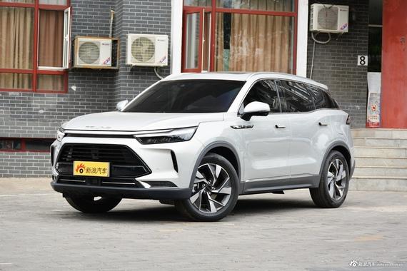 价格来说话,10月新浪报价,北京汽车北京X7全国新车9.18万起