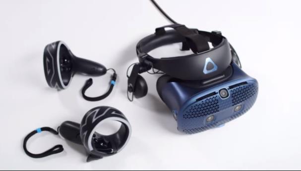 售价50美元 Vive Cosmos无线兼容包即将发货