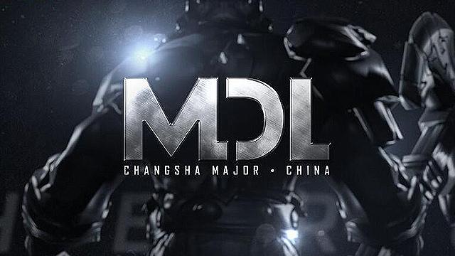 5月14日DOTA2MDL长沙Major:回归电竞之乡