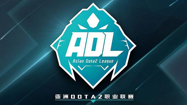 3:1击败DBG KG.L战队成功夺得ADL赛事冠军