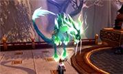 魔兽7.0织雾武僧技能动画视频预览:平静与和谐