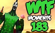 每周集锦WTF Moments183期 斧王空中拦截