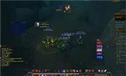 魔兽7.0视频:八层大秘境噬魂之喉 死骑坦视角