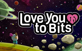 第三期《love you to bits》